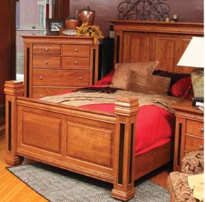 Timber Ridge Collection