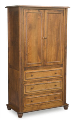 Woodberry Armoire