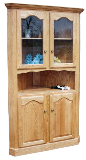 Lagrange Corner Hutch
