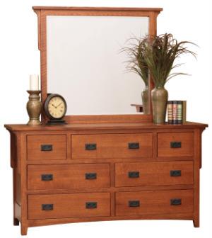 Mission Millcreek Dresser