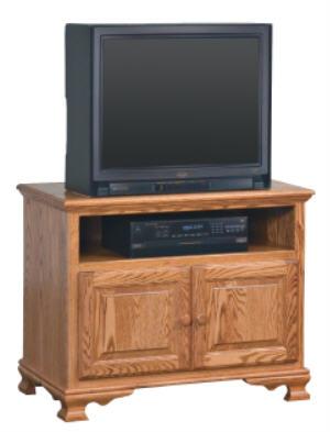 Heritage TV Stand