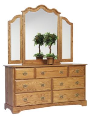 Sierra Classic 65 Dresser