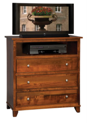 Hyland Park TV Chest of Drawers