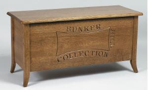 Bunker Hill Cedar Chest