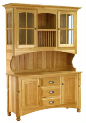 Estate Hutch