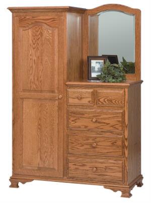 Heritage L-Dresser
