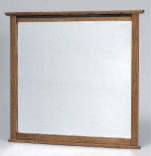 Bunker Hill Dresser Mirror