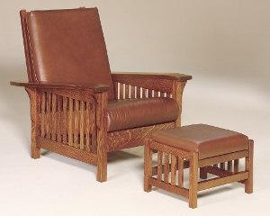 Clearspring Morris Chair