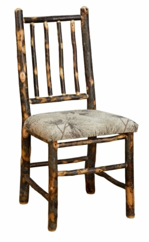 Hickory Game Chair