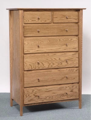 Sheffield 7 Drawer Chest