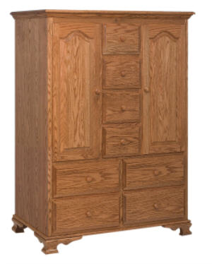 Sonoma Bedroom Collection : 560-SONOMA-141 : Bedroom : Bedroom ...
