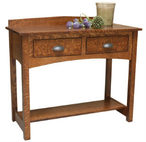 Junior Old Century Mission Sideboard