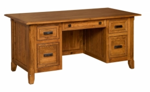 Ashton File Desk