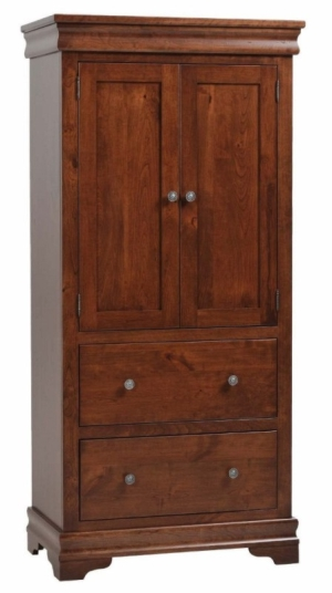 Luxembourg Armoire