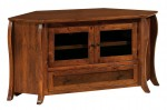 Quincy Corner TV Stand  -  Cat No: 504-QCNRTV-108  -  Click To Order  -  ID: 7441