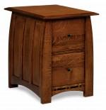 Boulder Creek File Cabinet  -  Cat No: 453-FVF2DWRBC-107  -  Click To Order  -  ID: 7468
