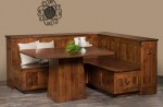 Newport Nook Set  -  Cat No: 111-AJW6000-122  -  Click To Order  -  ID: 9889