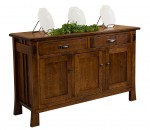 Grant Sideboard  -  Cat No: 415-GRANTSB-83  -  Click To Order  -  ID: 9502