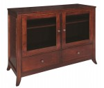 Kingston TV Stand  -  Cat No: 565-CWF1065-11  -  Click To Order  -  ID: 8712