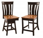 Yorktown Bar-Chair  -  Cat No: 210-24YORKBC-40  -  Click To Order  -  ID: 9412