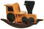 Train Rocker  -  Cat No: 676-T160200P-103-O  -  Click To Order  -  ID: 4768
