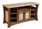 Shaker Gateway TV Stand  -  Cat No: 504-8675TVOP-85  -  Click To Order  -  ID: 8228
