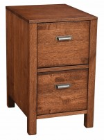 Wakefield File Cabinet  -  Cat No: 453-W605FC-87  -  Click To Order  -  ID: 8785