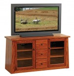 Edgewood TV Stand  -  Cat No: 504-37-601DDDDR-48  -  Click To Order  -  ID: 9937