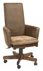 Bradbury Desk Chair  -  Cat No: 203-573DC-40  -  Click To Order  -  ID: 9119