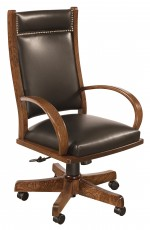 Wyndlot Desk Chair  -  Cat No: 203-WYNDC-40  -  Click To Order  -  ID: 9413