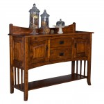 Cambria Sideboard  -  Cat No: 415-TL21-83  -  Click To Order  -  ID: 9498