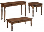 Classic Occasional Tables  -  Cat No: 301-CLAEND-115  -  Click To Order  -  ID: 3199