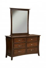 Berkley Dresser  -  Cat No: 672-906-26  -  Click To Order  -  ID: 8952