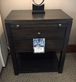 Park Avenue Nightstand  -  Cat No: 562-MB5692-65  -  Click To Order  -  ID: 8092
