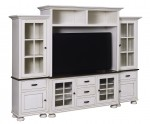 Kaitlyn Wall Unit  -  Cat No: 502-SC54WKAIT-116  -  Click To Order  -  ID: 9724