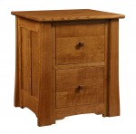 Jamestown File Cabinet  -  Cat No: 453-JAM-805-63  -  Click To Order  -  ID: 9095