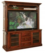 Bently Plasma w/Hutch  -  Cat No: 504-BEN361-63  -  Click To Order  -  ID: 4244
