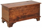 Farmington Cedar Chest  -  Cat No: 600-C080540-103-O  -  Click To Order  -  ID: 7888