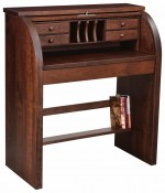 Wilson Rolltop Desk   -  Cat No: 451-WR36-73  -  Click To Order  -  ID: 9997