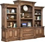 Montereau Bookcase Unit  -  Cat No: 451-MON1620(1617)-63  -  Click To Order  -  ID: 9838