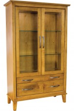 Manhattan Cabinet  -  Cat No: 417-MANCHB54-125  -  Click To Order  -  ID: 9542
