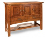 Brunswick Sideboard  -  Cat No: 415-BRUNSSB2DR-125  -  Click To Order  -  ID: 9538