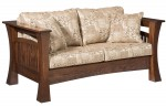 Gateway Loveseat  -  Cat No: 226-8500L-85  -  Click To Order  -  ID: 9933