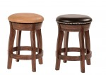 Dillon Barstool  -  Cat No: 210-24DILLBS-40  -  Click To Order  -  ID: 9395