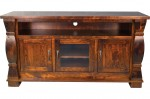 Sierra TV Stand  -  Cat No: 504-SC65SIERTVST-116  -  Click To Order  -  ID: 9738