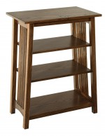 Mission 3 Tier Stand  -  Cat No: 504-M100640-103-O  -  Click To Order  -  ID: 7924