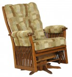 Jumbo Swivel Mission Glider  -  Cat No: 275-70-3-69  -  Click To Order  -  ID: 9855
