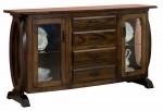 Saratoga Sideboard  -  Cat No: 415-TL40-83  -  Click To Order  -  ID: 8983