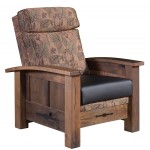 Kimbolton Chair & Ottoman  -  Cat No: 225-1030C-85  -  Click To Order  -  ID: 8777