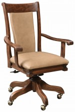 Angelo Office Chair  -  Cat No: 203-A76-D-73  -  Click To Order  -  ID: 9950